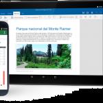 Descarga Excel para Android