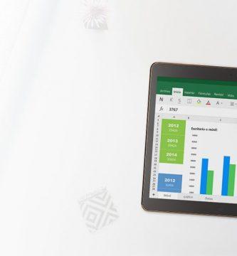 Las fórmulas de Excel más usadas