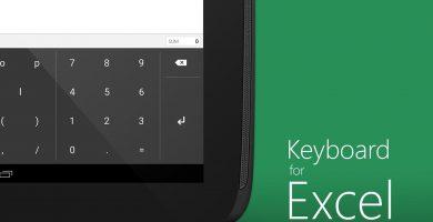 alternativas a Excel en Android