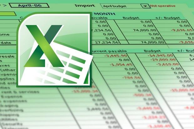 Como usar Excel como un maestro