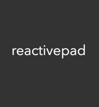 Reactivepad